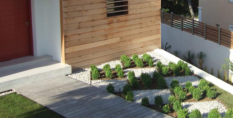 Jardin en damiers marseille architecte paysagiste thomas gentilini cr ation et am nagement for Architecte paysagiste marseille
