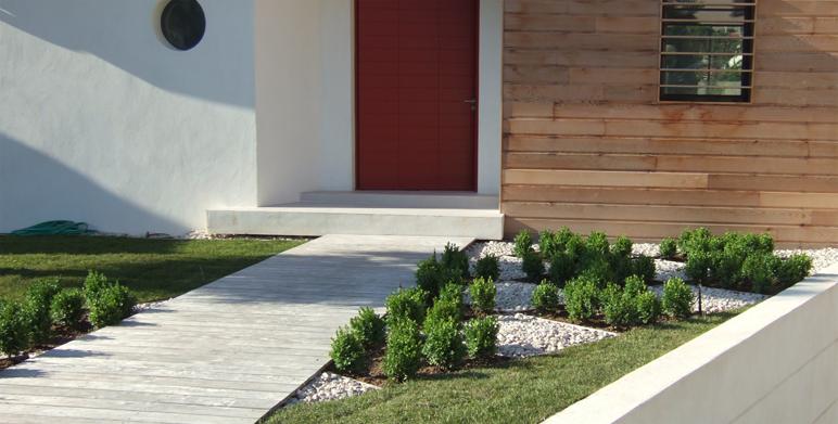 jardin en damiers marseille architecte paysagiste thomas gentilini cr ation et am nagement. Black Bedroom Furniture Sets. Home Design Ideas