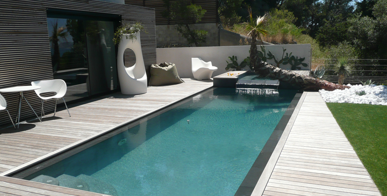 Jardin priv marseille architecte paysagiste thomas for Architecte jardin