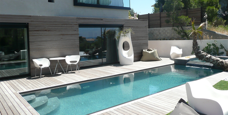 Jardin priv marseille architecte paysagiste thomas for Paysagiste architecte jardin