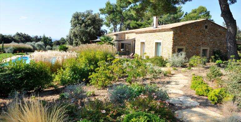 jardin priv beaumont de pertuis 84 architecte paysagiste thomas gentilini cr ation et. Black Bedroom Furniture Sets. Home Design Ideas