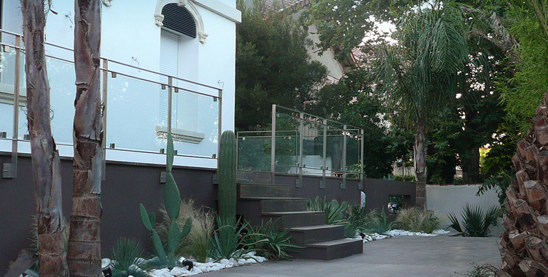jardin contemporain d acclimatation marseille architecte paysagiste thomas gentilini. Black Bedroom Furniture Sets. Home Design Ideas