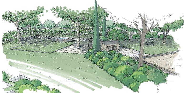 Creation jardin avec les meilleures collections d 39 images - Jeux de creation de maison ...