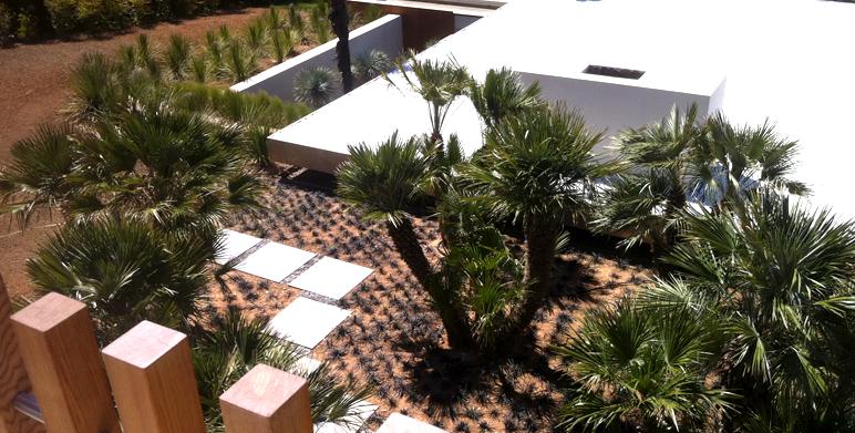 jardin contemporain aix en provence architecte paysagiste thomas gentilini cr ation et. Black Bedroom Furniture Sets. Home Design Ideas
