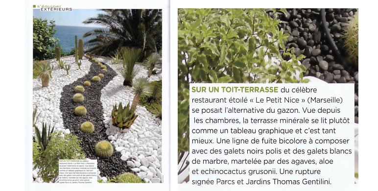 Maisons & Décors, l\'esprit méditerranée. n°234 – Fevrier / Mars ...